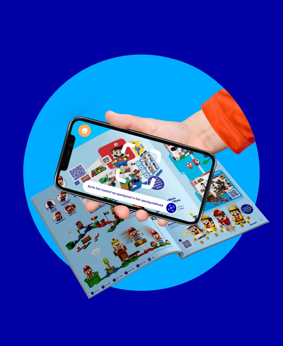 Seelgoedboek app